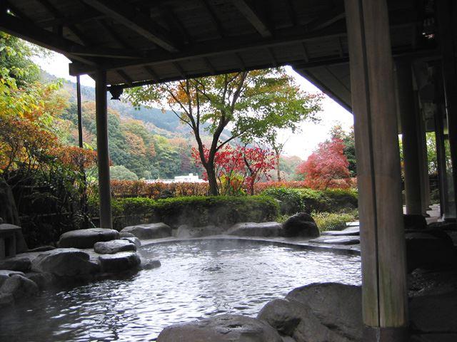 箱根だけじゃない!地元民が支持する神奈川近郊日帰り温泉3選