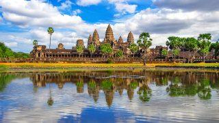 【最新版】カンボジアのアンコールワットに個人旅行するために知っておきたいこと