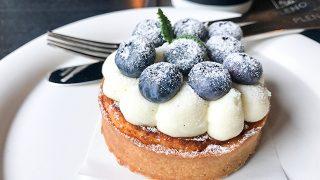 ケーキが美味しい!チャン・グンソクが経営する本格派カフェ「PLENO」