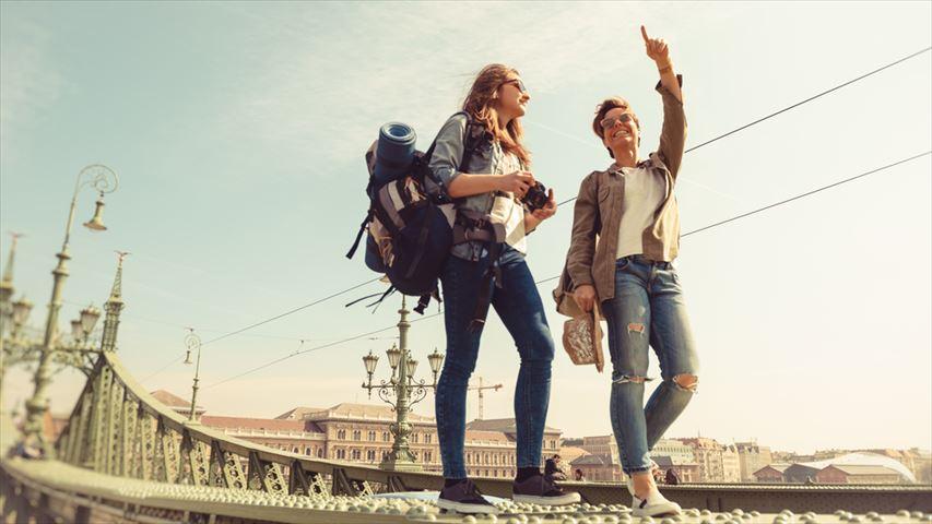 旅行先でプチ移住体験!実際に暮らしている気分になれる海外旅行での過ごし方