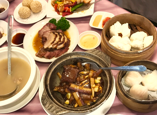 【台湾】台北の深夜食堂。24時間眠らないおいしい飲茶のお店2選