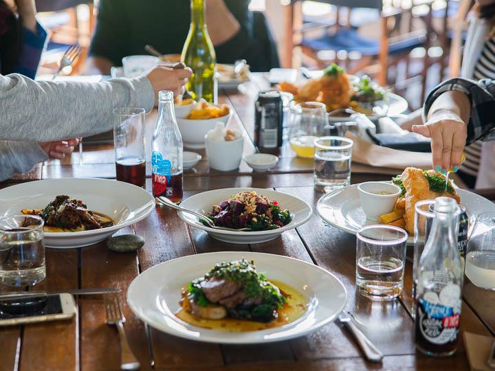 本格的においしくてヘルシー!NZの食のトレンド!ファーム・トゥ・テーブルって?