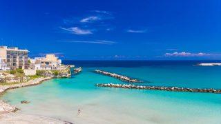 はちみつ色の建物が立ち並ぶ、南イタリアのリゾート地「レッチェ」