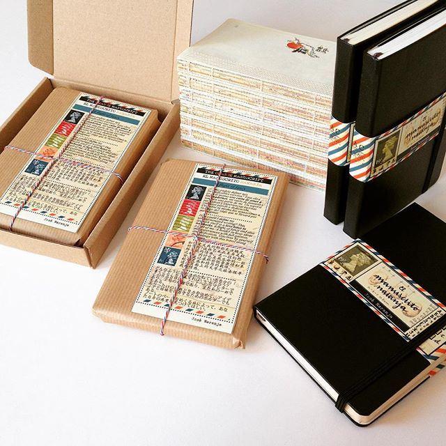 まるで手のひらの上の宝箱!旅先での思い出を記した旅手帳が素敵