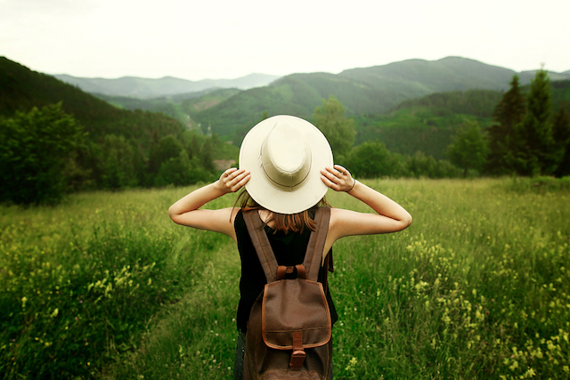 【30代理想の女子旅】「誰と」「何日」「どこへ」行く?