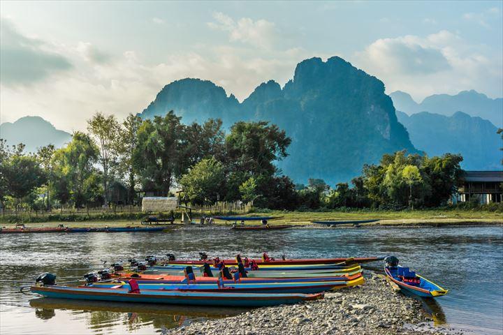 癒しパワーにハマる人続出、東南アジア最後の桃源郷・ラオスってどんな国?