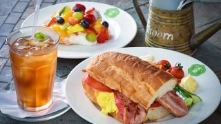 【旅の目的はたったひとつ】夏色のサンドイッチを食べるために、北海道へ行く