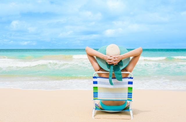 心と体を癒す、ゆとり時間をつくるためのコツ5選