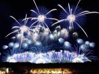 東京湾夏の風物詩「東京花火大祭〜EDOMODE〜」が今夏8月11日に開催決定!