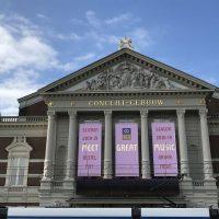 オランダ最高のコンサートホール「コンセルトヘボウ」を気軽に楽しむ方法