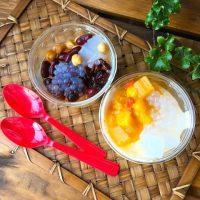成城石井の新作スイーツ、ベトナムで愛される「チェー」を実食ルポ!