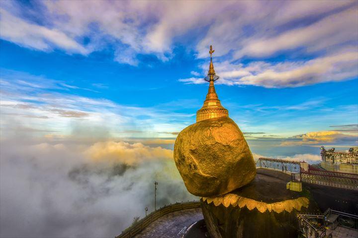 アジア最後のフロンティア、神秘的な絶景に出会えるミャンマーってどんな国?
