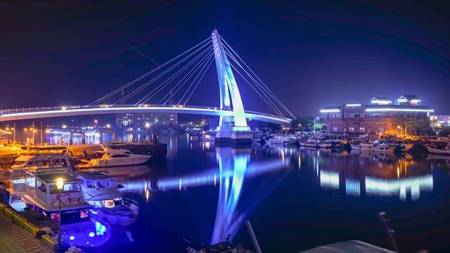 【台北・淡水】台北で過ごすおだやかな時間。夕方からの淡水での楽しみ方4つ