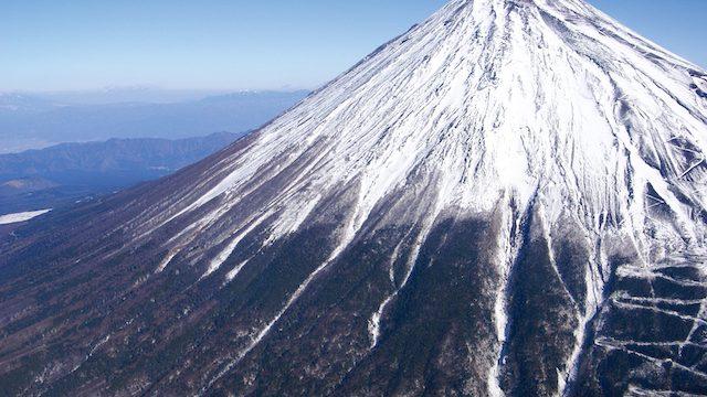 富士山の頂上は何県?国有地なの?【あなたの知らない富士山 ...