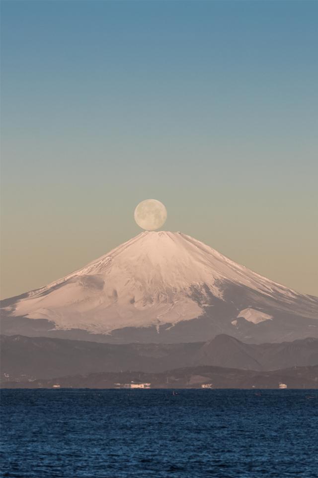 「パール富士」って知ってる?ダイヤモンド富士より神秘的!?【あなたの知らない富士山トリビア】
