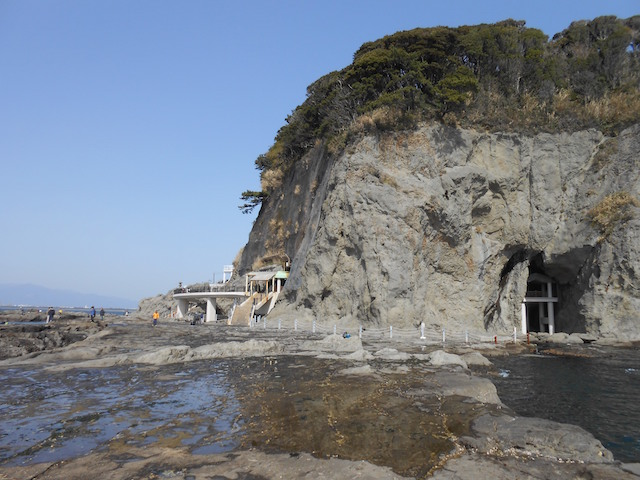 富士山のミステリースポットが、江の島まで繋がっているって本当?【あなたの知らない富士山トリビア】