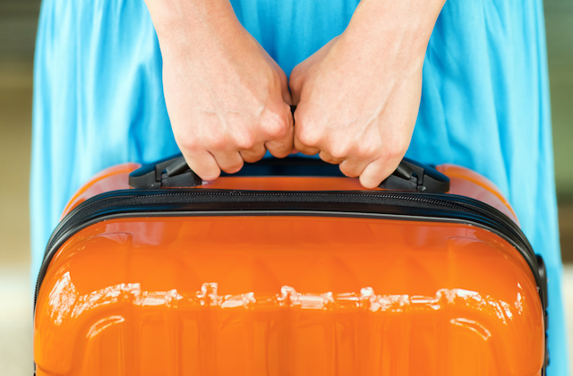 """スーツケースメーカー広報に聞く、""""失敗しないスーツケースの選び方"""""""