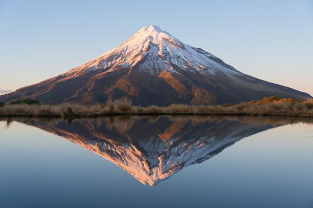 世界で見つけた「富士山」に似ている山8選 【あなたの知らない富士山トリビア】