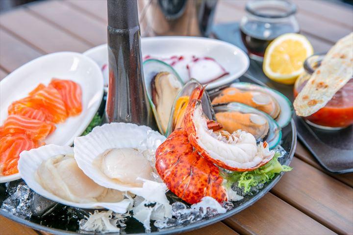 東京湾の絶景を臨みながらニュージーランドワインと料理のマリアージュを楽しむ【ヒルトン東京お台場】