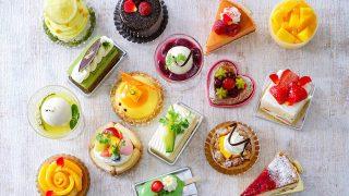 ビタミンカラーの夏の美味!「サマーフルーツ スイーツオーダーブッフェ」 【ホテル日航大阪】