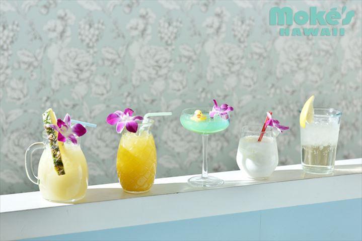 ハワイ・カイルアの人気店「Moke's Hawaii」(モケス ハワイ)が江ノ島にオープン