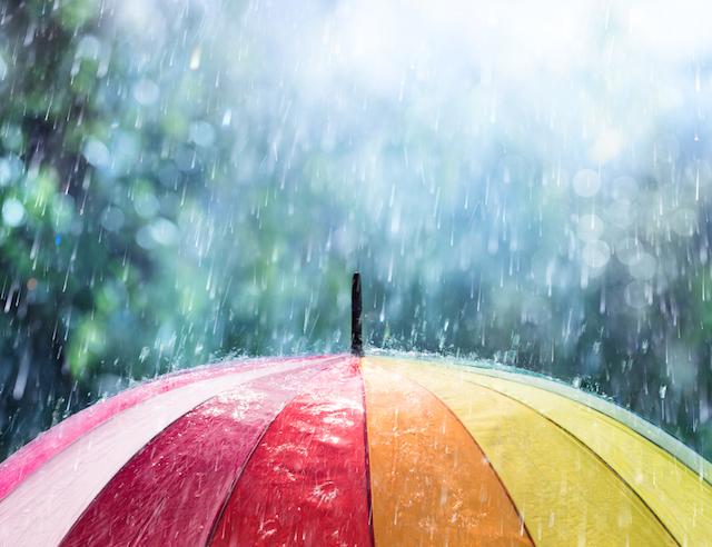 梅雨には陰性と陽性がある!?知っておきたい梅雨のトリビア3つ