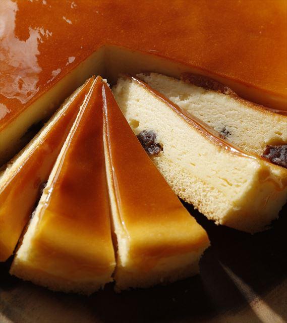 「チーズデザートブッフェ」
