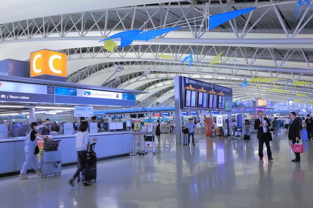 元空港グランドスタッフの、今だから話せる驚きの実話【4】嘘をつくインド人