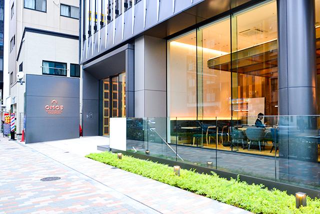 2階層のやぐら部屋が面白い! 「星野リゾート OMO5 東京大塚」 がオープン!