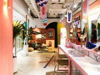 CNBLUE、FTISLANDのファンなら行きたい!「FNC WOW!カフェ」
