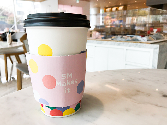 もしかしたら東方神起にも会えるかも?事務所本社にあるおしゃれカフェ「SUM CAFE」