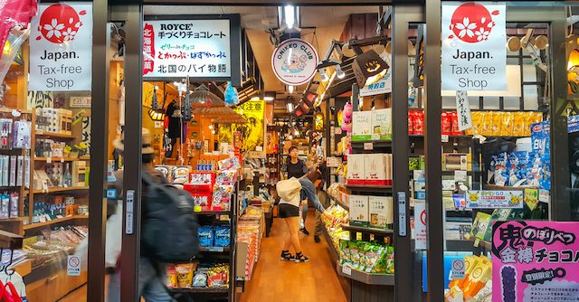 日本のお菓子大好き!8割以上の人がお土産に買う国は?【日本を旅する外国人 面白ランキング】鳴海汐