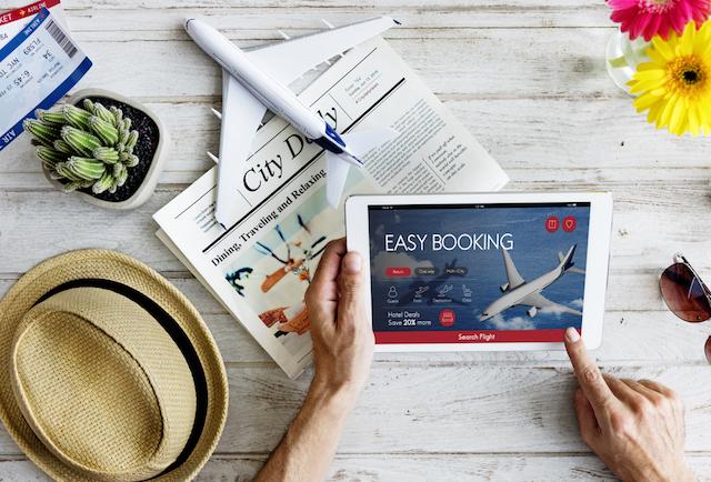 【入門編】一日違いで数万円の差も、海外航空券をお得に予約する6つのテク