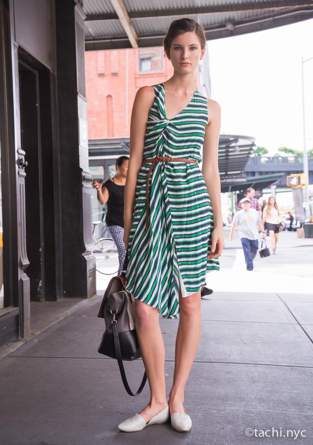 【夏のニューヨークで何を着ればいい?】6~8月の天気・ 気温、現地の服装
