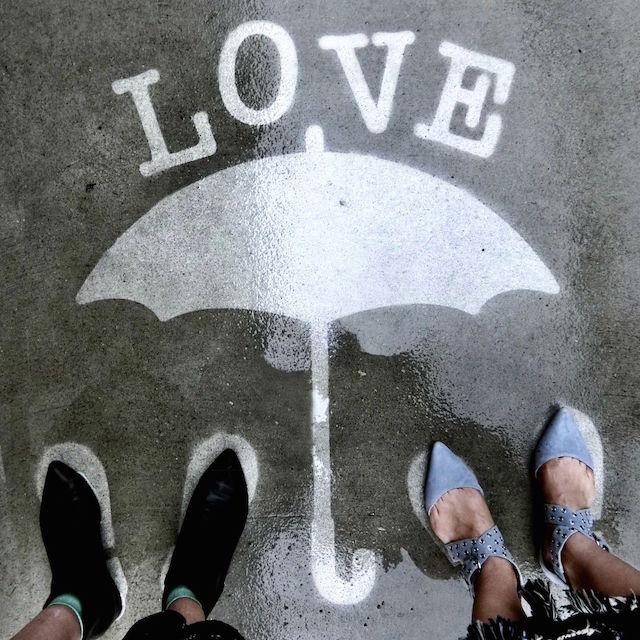 だから、雨の日が好き。雨が待ち遠しい4つの理由。