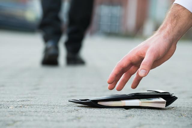 【世界の治安事情】「落とした財布、無事に戻ってくるかな」実験ランキング