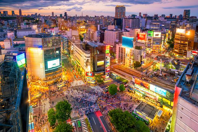 イギリスの新聞記者が伝える、日本のいいところ8選