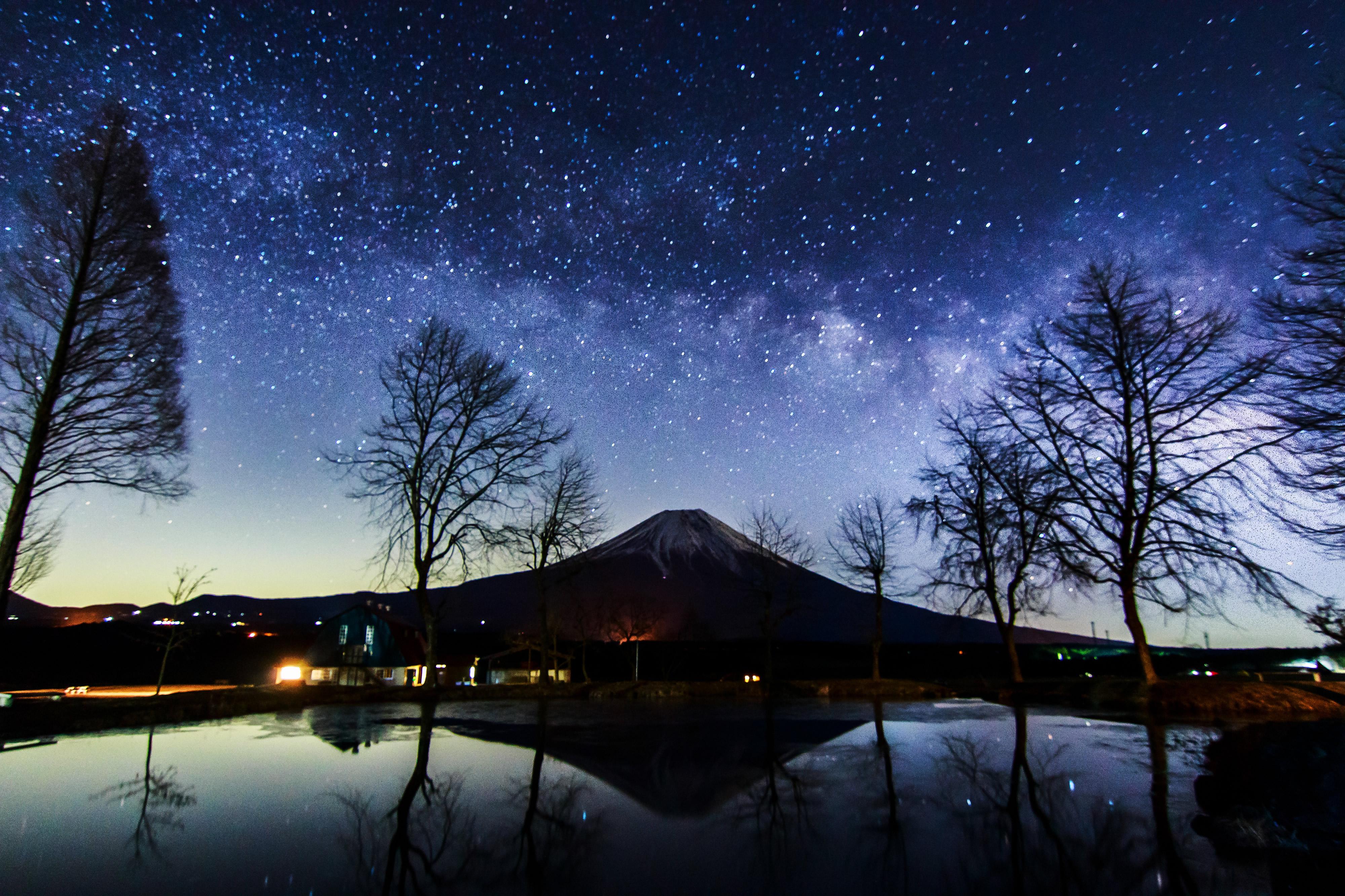 まだまだある!富士山トリビア6選【あなたの知らない富士山トリビア】