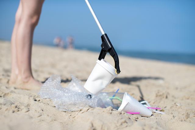 空から地球を救う!『プラスチックフリー』はエアラインの新トレンド。知ってた?