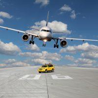 滑走路の数字には、飛行機が安全に離着陸するための秘密が隠されている!