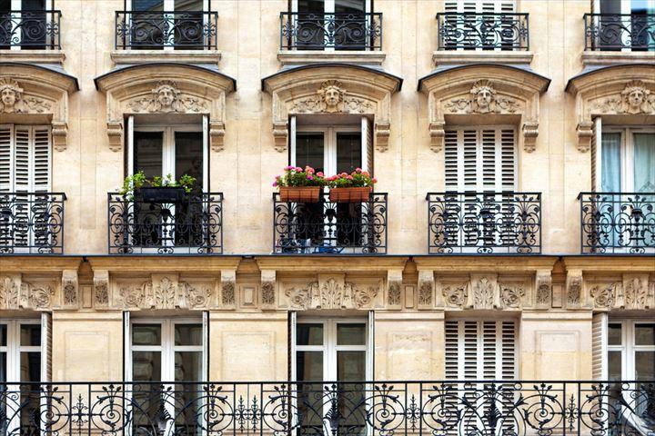 フランスにはエアコンがない。フランスの暑さ対策事情