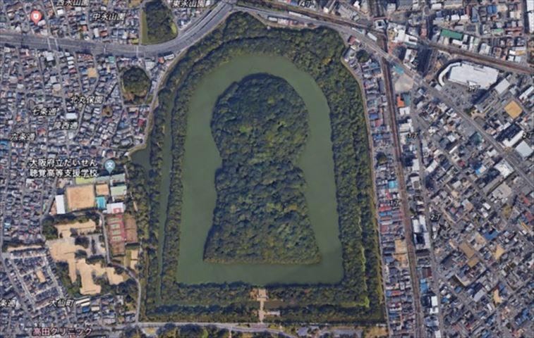 【日本の不思議】どうして造られたのか?日本にある巨大古墳の謎