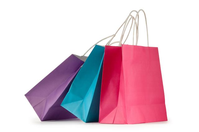 お願い上手のトラベル英会話【ショッピング編】「小分け袋が欲しい」は何て言う?