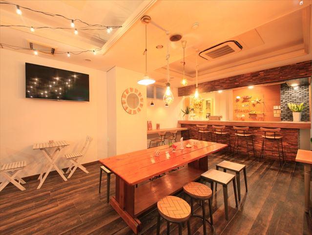 アクセスも便利!宮古島へ行ったら訪れたいリゾート感満載のカフェ