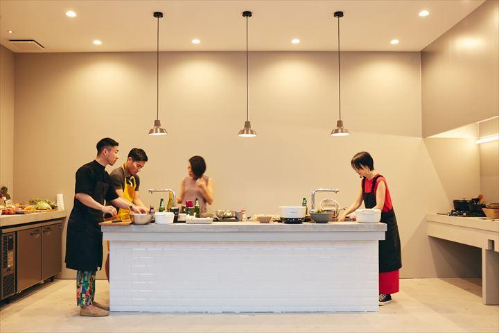 新しいグランピングスタイルを南房総で。オーシャンビュー&一流キッチン機器が揃う施設が登場