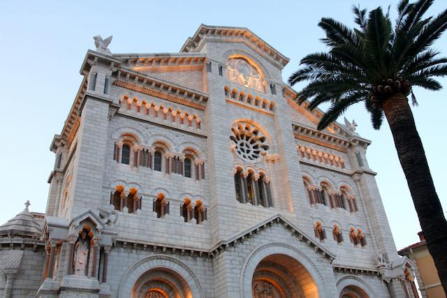 【世界の小さな美しい国】セレブな人だけが住める国 モナコ公国