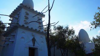 遺体は何を物語る?スペインの奇才、サルバドール・ダリが愛した卵の家