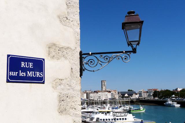 【フランス】多くの画家を魅了した南西部の港町ラ・ロシェルを現地ルポ
