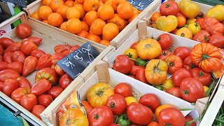 パイナップルに牛の心臓!? フランスのトマトを在住者が解説