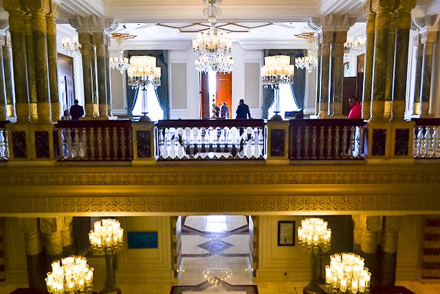 17世紀の宮殿に泊まれる「チュラーン パレス ケンピンスキー イスタンブール」